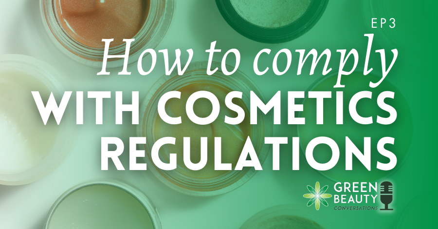 2018-02 Comply cosmetic regulations