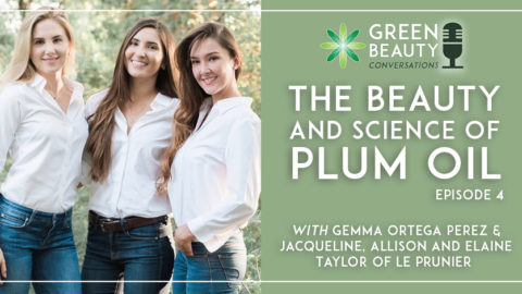 Episode 4: The Beauty & Science of Plum Oil