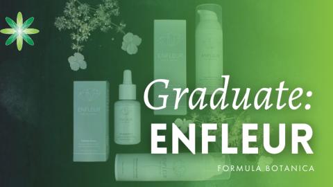 Graduate Success Story – Enfleur