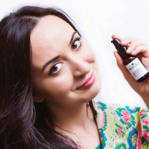 Formula Botanica Graduate - Aleksandra with oil