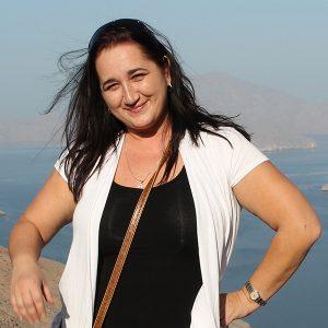 Formula Botanica Graduate - Alexandra Chernova Natural Skincare UAE