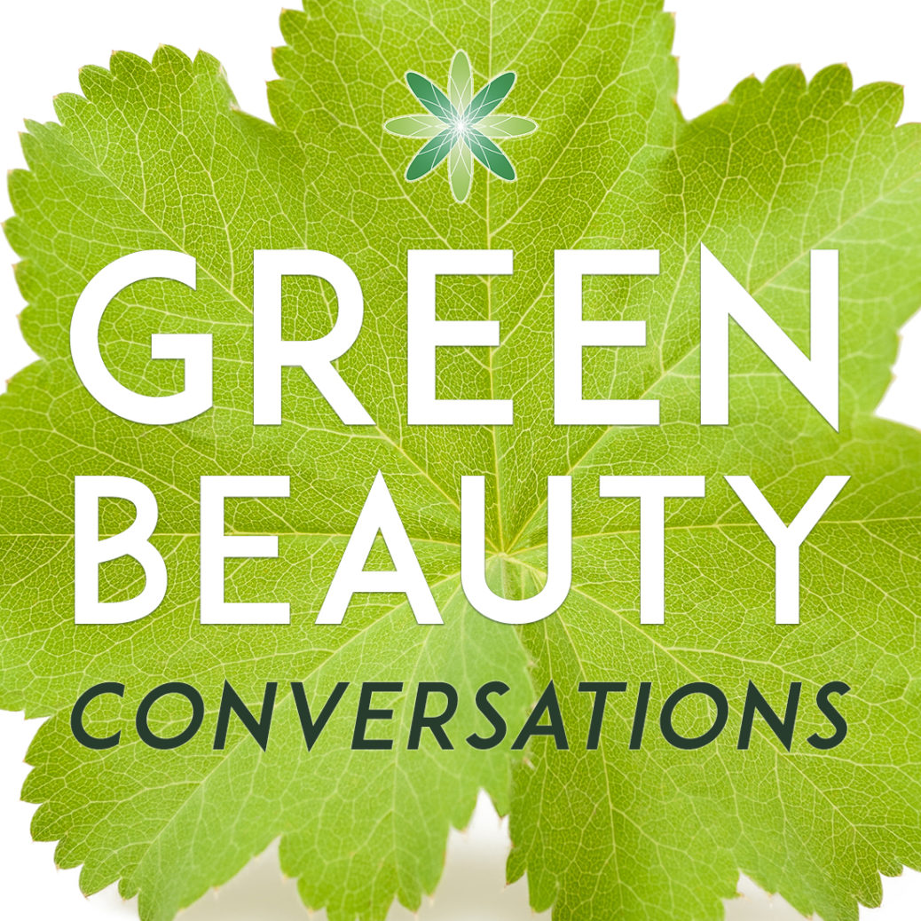 Formula Botanica Green Beauty Conversations Podcast