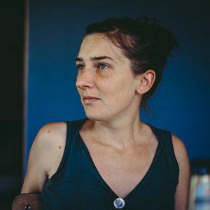 Formula Botanica Graduate - Maia Mitreva