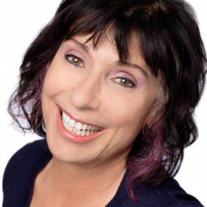 Patricia Luzi