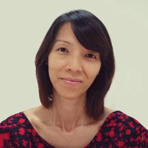 Formula Botanica Graduate - Teresa Foo