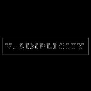 V.Simplicity Logo