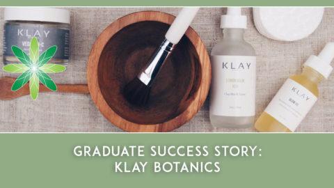 Graduate Success Story – KLAY Botanics