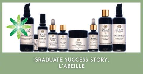 Graduate Success Story – L'abeille