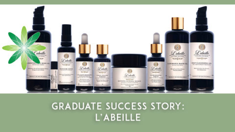 Graduate Success Story – L'abeille