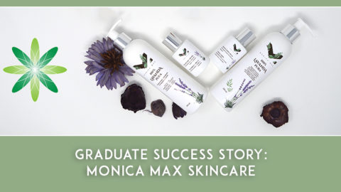 Graduate Success Story – Monica Max