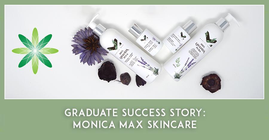 Monica Max Skincare