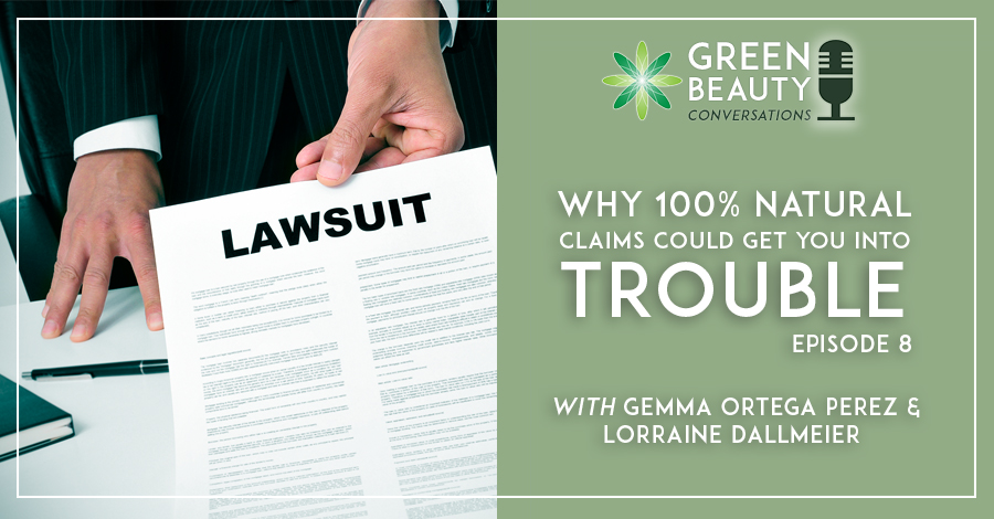 Why 100% Natural Claims Could Get You Into Trouble
