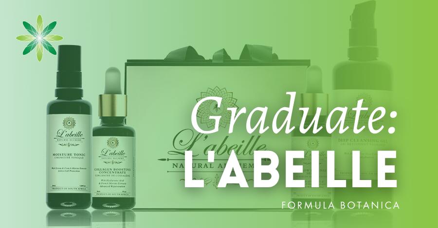 2018-05 L'Abeille graduate story