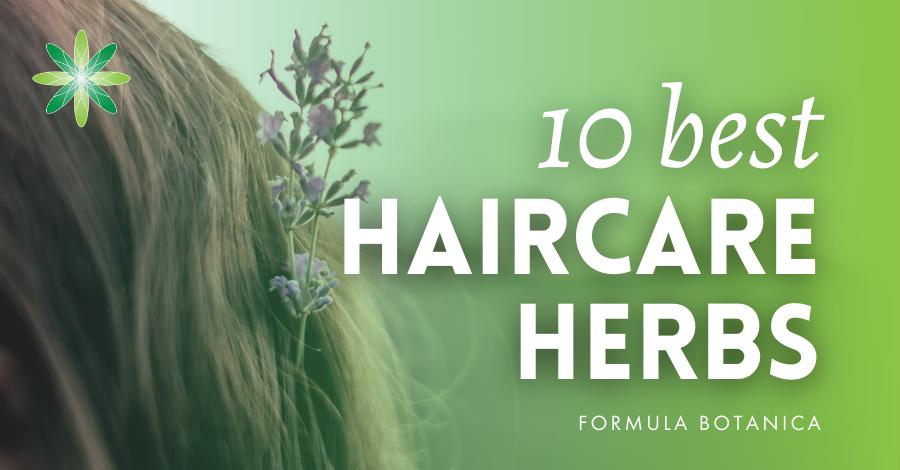 2018-06 Best Haircare Herbs
