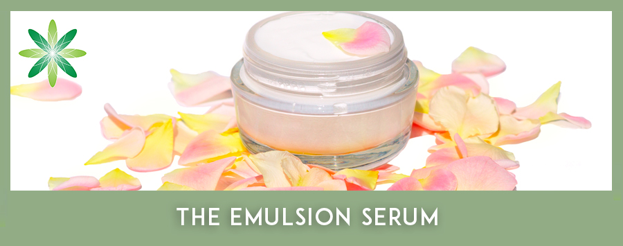 Facial Serum - Emulsion