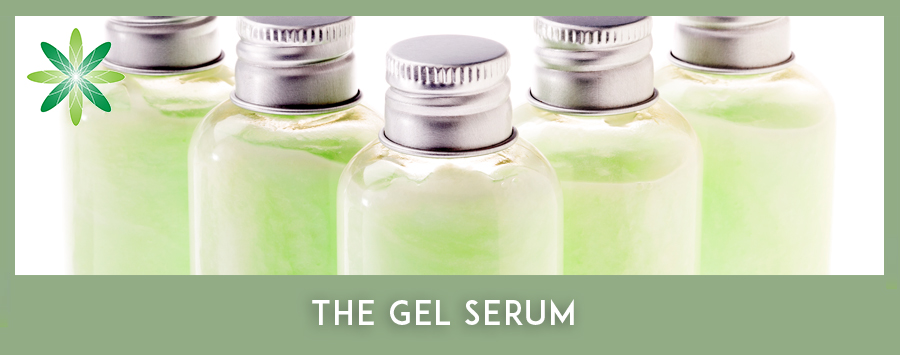 Facial Serum - Gel