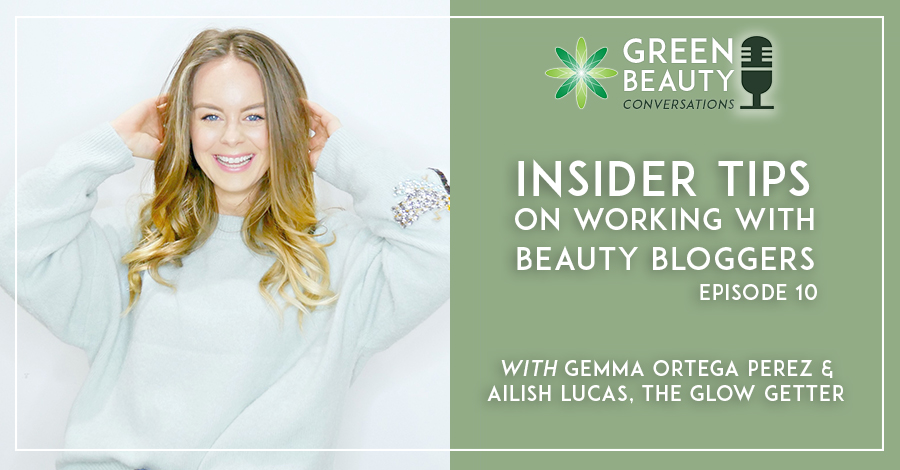 Insider tips on working with beauty bloggers