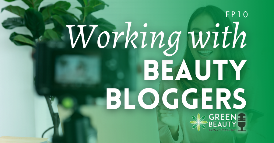 2018-06 Working with beauty bloggers