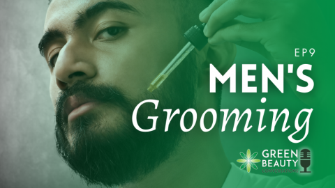Episode 9: Men's Grooming Products Get a Make-Over with Regal Gentleman