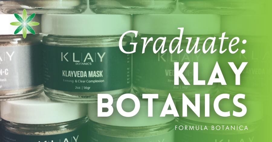 2018-08 Formula Botanica graduate Klay Botanics
