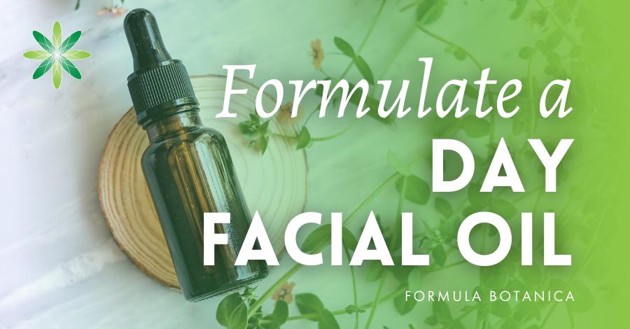 2018-08 formulate a day facial oil