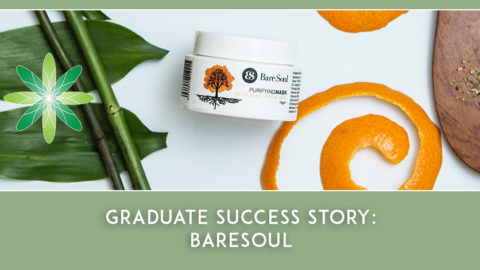 Graduate Success Story – BareSoul