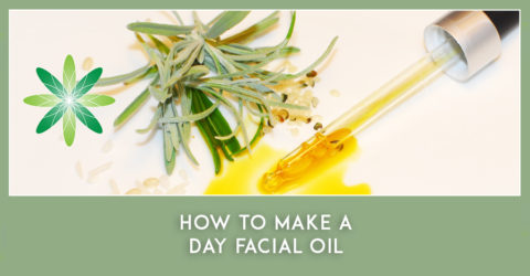 How to Make A Day Facial Oil