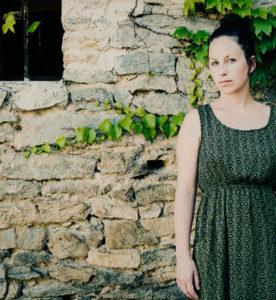 Lamia Bicosmetica founder Maite García de Cortázar