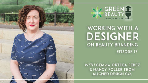 Episode 17: Working with a Designer on Branding your Beauty Business
