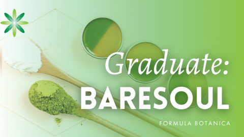 Graduate Success Story – BareSoul