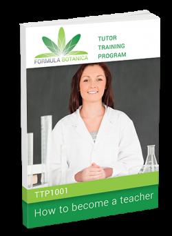 Formula Botanica Tutor Training Program