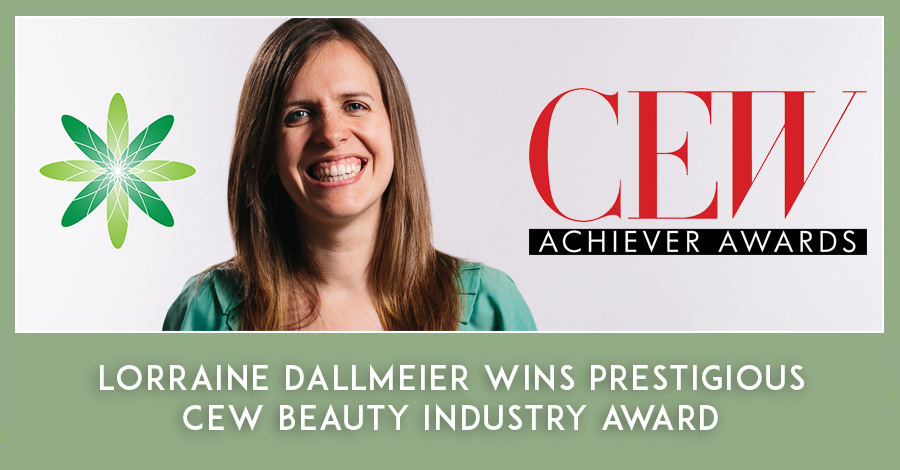 CEW Digital Achiever Award - Lorraine Dallmeier