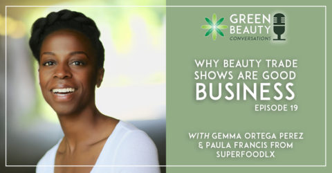 Episode 19: Why Beauty Trade Shows Are Good Business