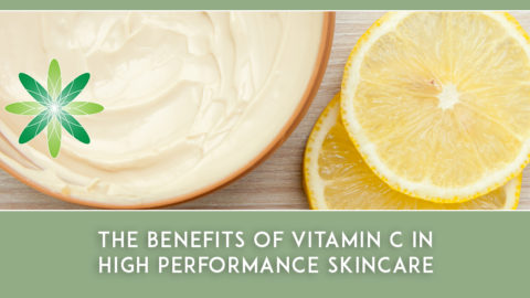 The Benefits of Vitamin C in High-performance Skincare