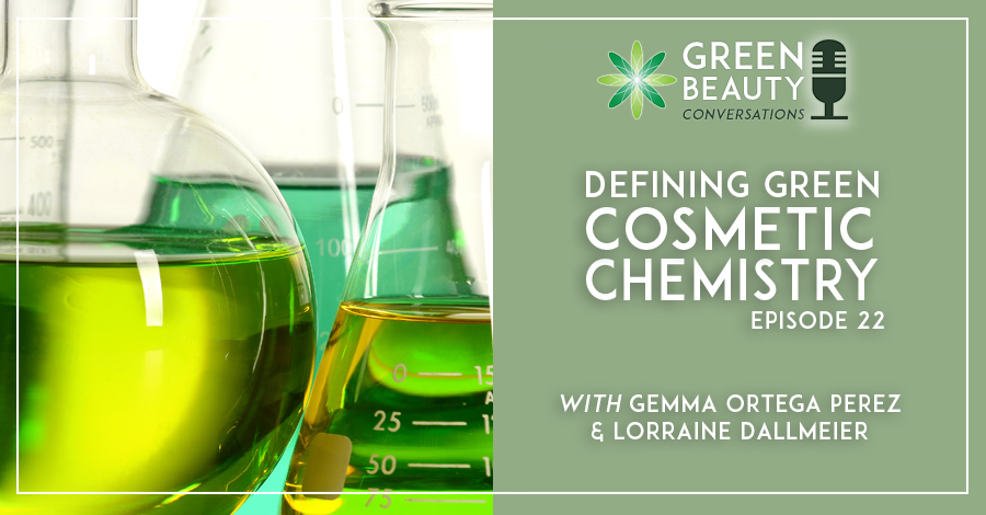 Green Cosmetic Chemistry
