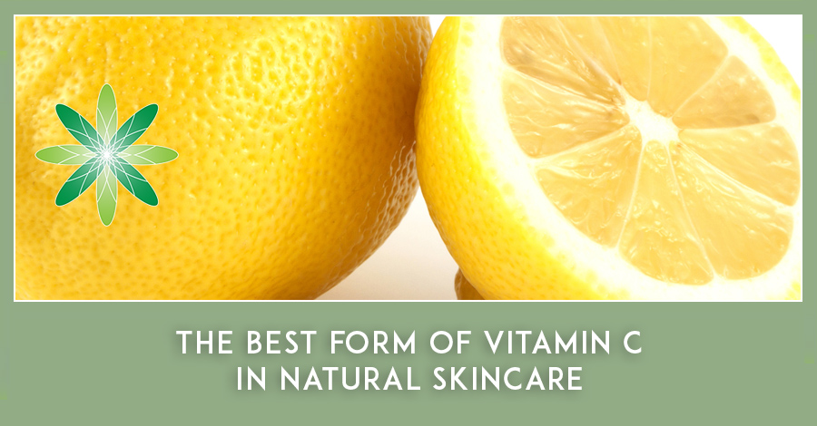 Best Form of Vitamin C in Natural Skincare