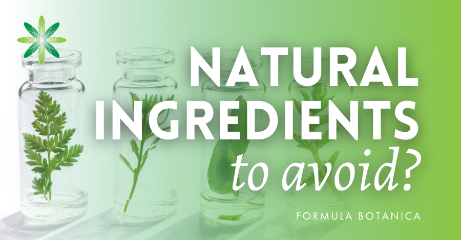 2018-11 natural ingredients to avoid