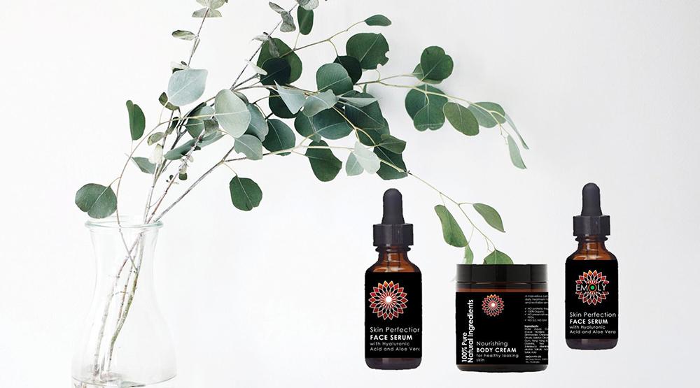 Emoly Natural Skincare