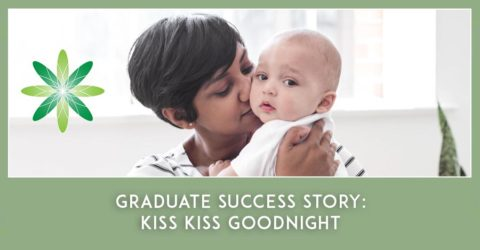 Graduate Success Story – Kiss Kiss Goodnight