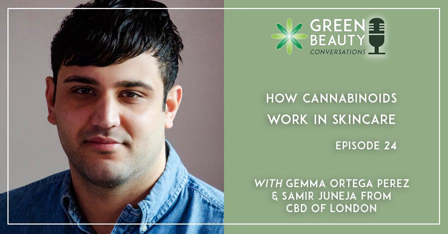 Podcast: how cannabinoids work in skincare
