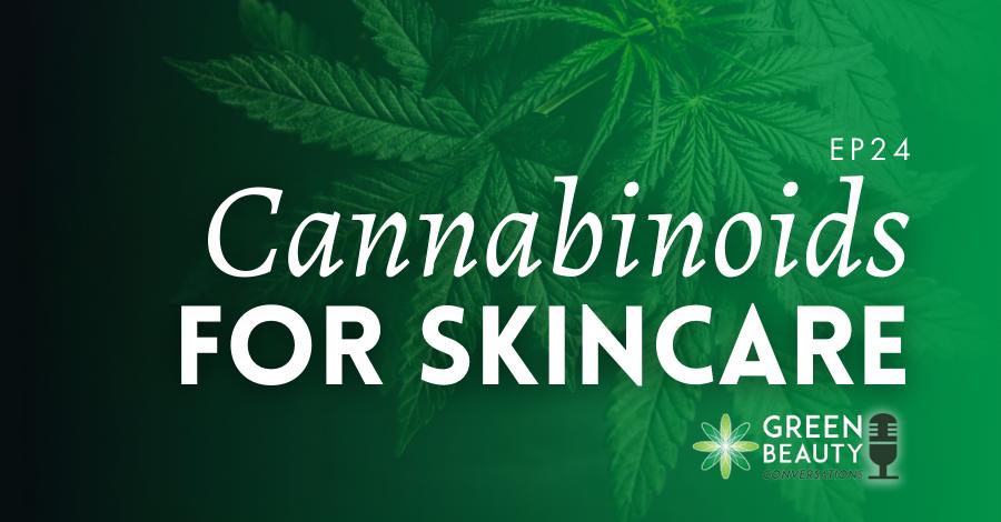 2018-12 Cannabinoid skincare