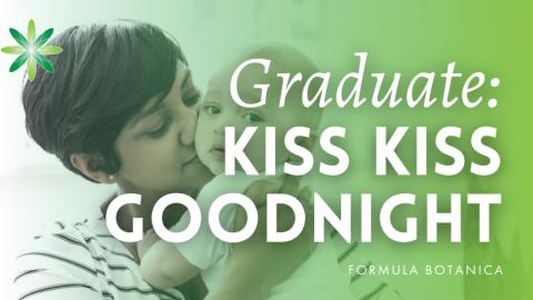 Graduate Success Story – Kiss Kiss Goodnight