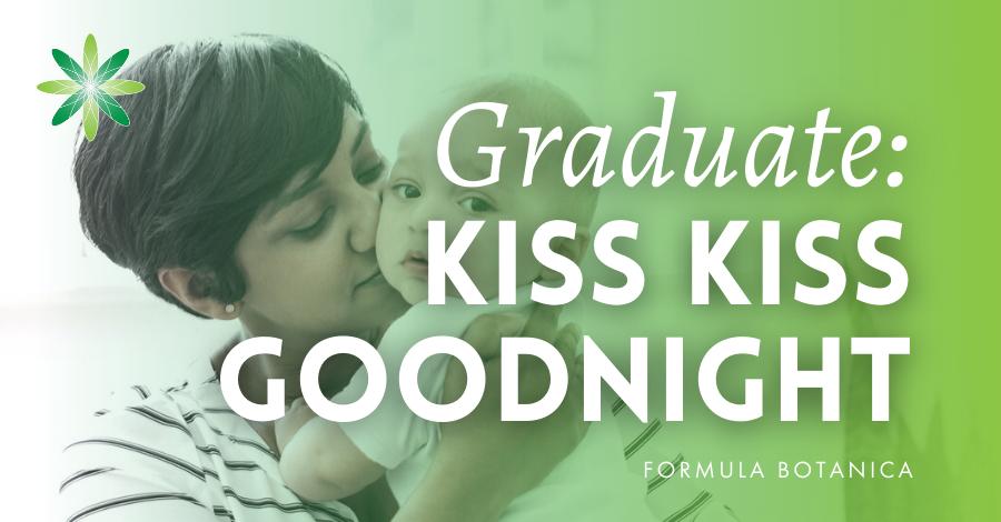 2018-12 Kiss Kiss Goodnight