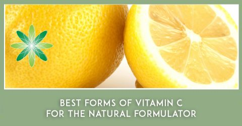 Best Forms of Vitamin C in Natural Skincare