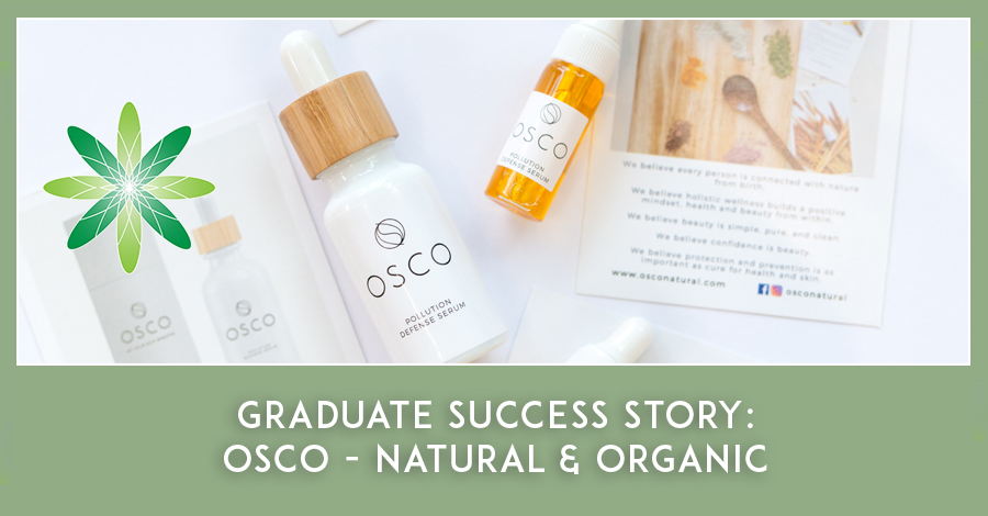 OSCO- Natural & Organic