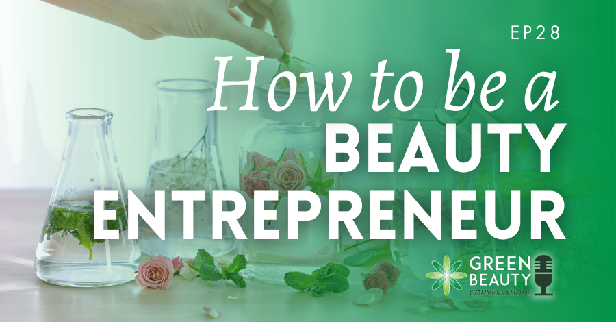 2019-01 Be a beauty entrepreneur