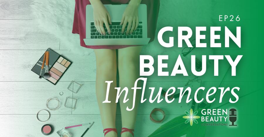 2019-01 Green beauty influencers