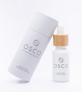 OSCO - Pollution Defense Serum