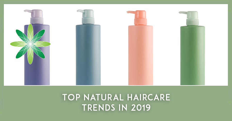 Haircare Trends to watch for in 2019