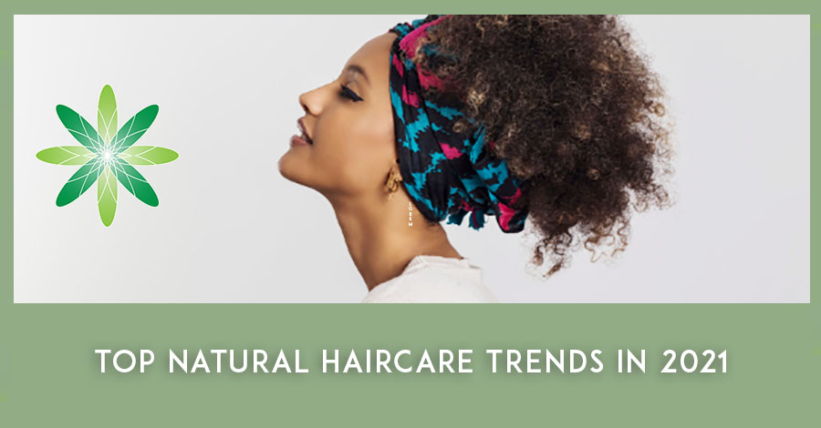 2021-04 Haircare trends 2021
